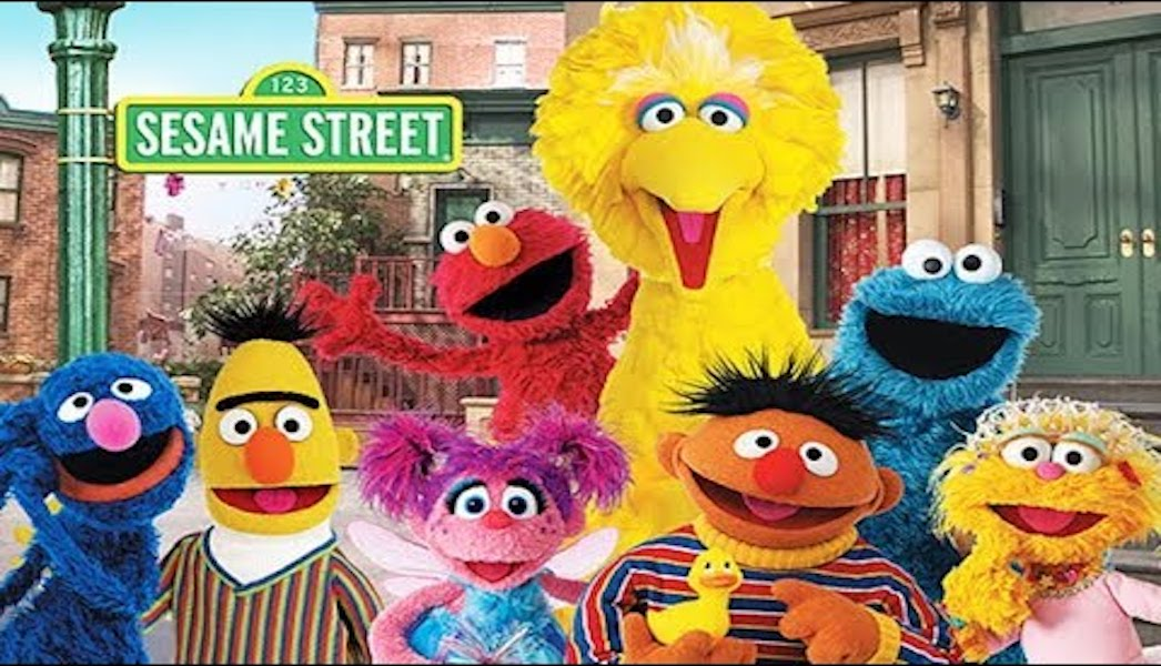 Sesame Street Sesame Street: The Get Healthy Now Show
