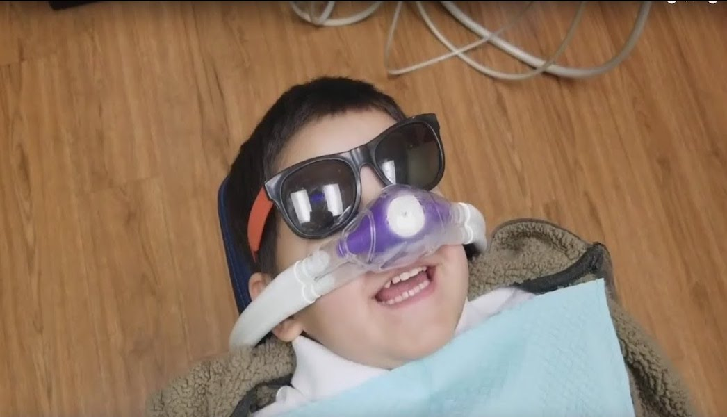 Going To The Dentist: My First Dentist Visit