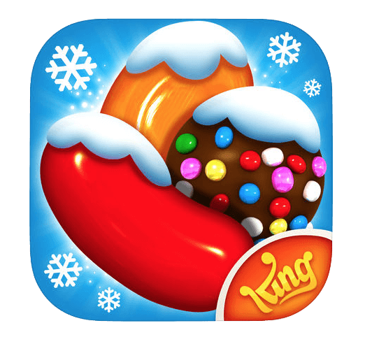 Candy Crush Game Toy