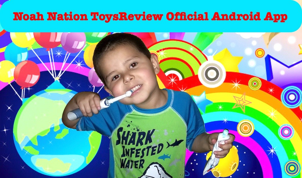 Noah Toys Review Official Android App