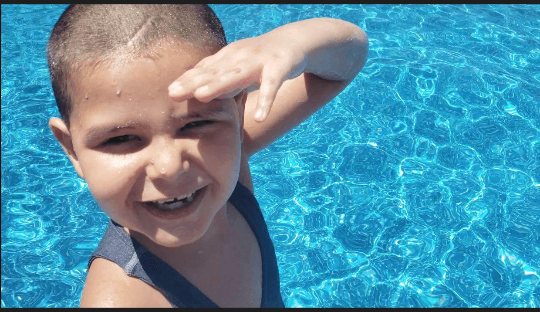 Swimming Pool Swimming Underwater