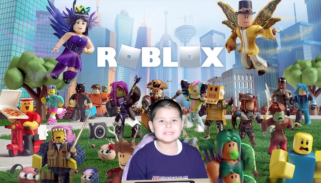 Roblox Review
