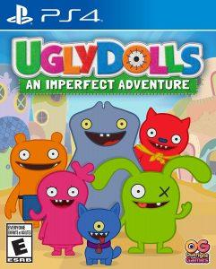 Ugly Dolls Game