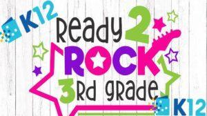K12 3Rd Grade School